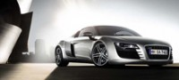 Audi Chantilly